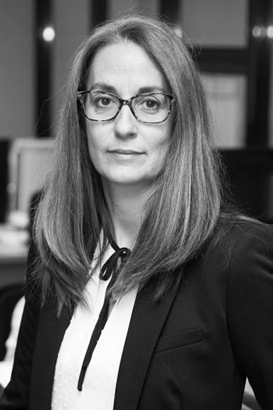 Maria Isabel Caballero. Administración en Barnalab especialistas en la liofilización de alimentos